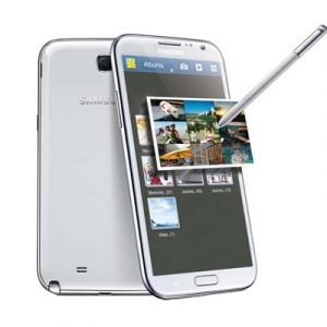 Note 2 LTE (N7105)